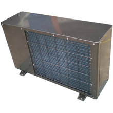 Load image into Gallery viewer, Refurbished FibroPool FH055 In Ground Heat Pump (Heat and Cool)