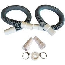 "Load image into Gallery viewer, Professional 1 1/2"" Swimming Pool Filter Hose Replacement Kit"
