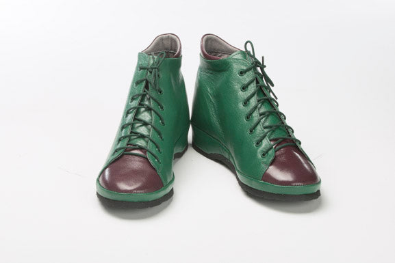 940 Green Brown Low