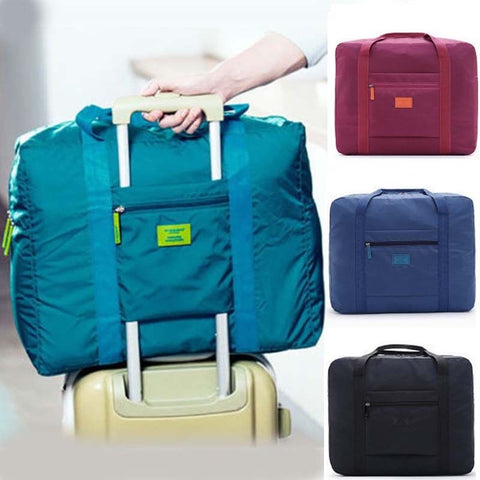 Travel Bag Storage Bags Hand