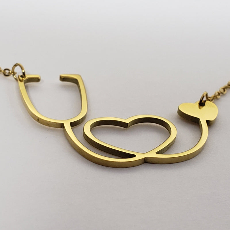Delicate Charms doctors' day personalized gifts for doctors