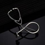 Stethescope Pin - Nurse