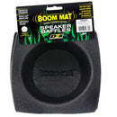 "Design Engineering DEI 6.5"" Speaker Baffles Round 2 Pack Boom Mat"