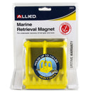 Marine Retrieval Magnet Saltwater Safe 110 Pound Weight Capacity Allied 39908