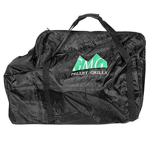 Green Mountain Grills Tote Bag for Davy Crockett Grill BBQ Carrier GMG-6014