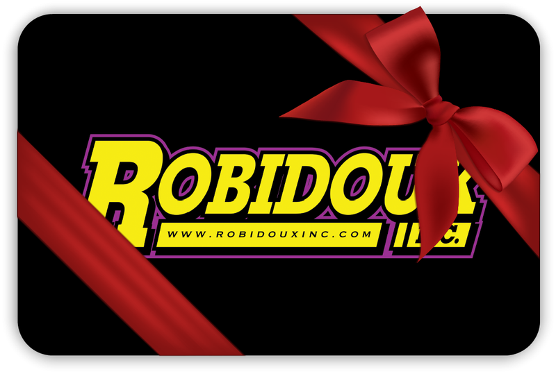 Robidoux Inc Gift Card