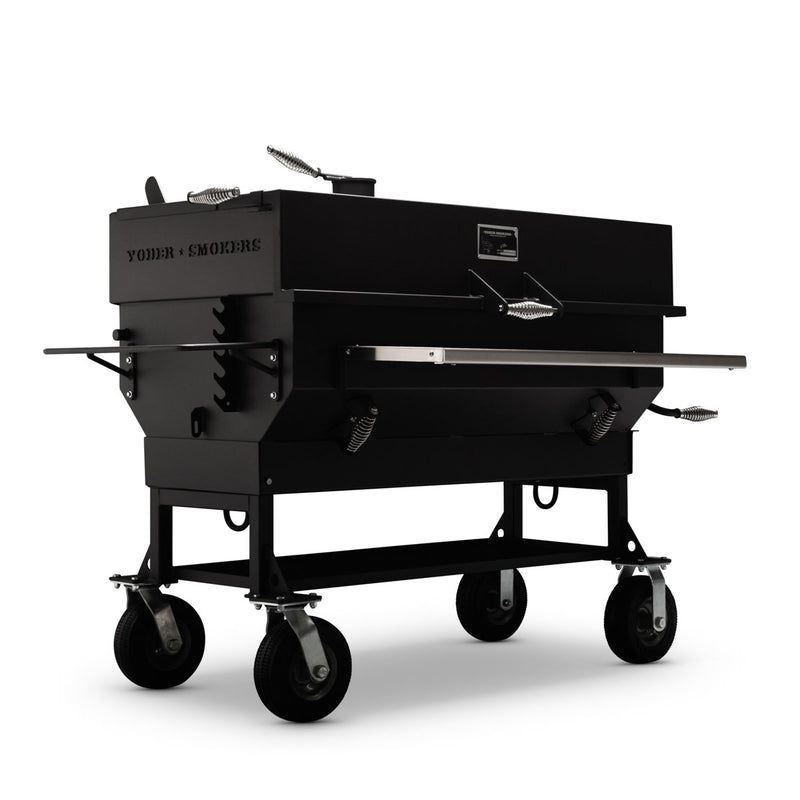 "Yoder Charcoal Grill A45563 24"" x 36"""