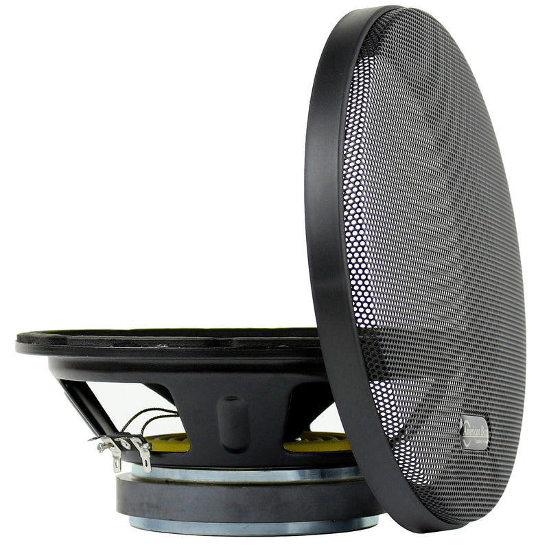 "8"" Midrange Speaker 8 Ohm 350 Watts Max Power Mid Car Audio American Bass SQ-8"