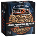 A-Maze-N Smoking Pitmasters Choice Pellets 2 lb Pound Box for Smoking Foods