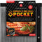 "Essentialware PTFE Non Stick BBQ Grill and Smoker Pocket with Sanps 11.5"" x 13"" BJP111355"