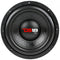 "10"" Subwoofer Dual 2 Ohm 1700 Watts Max Power Bass Sub Audio EXL-X10.2D DS18"