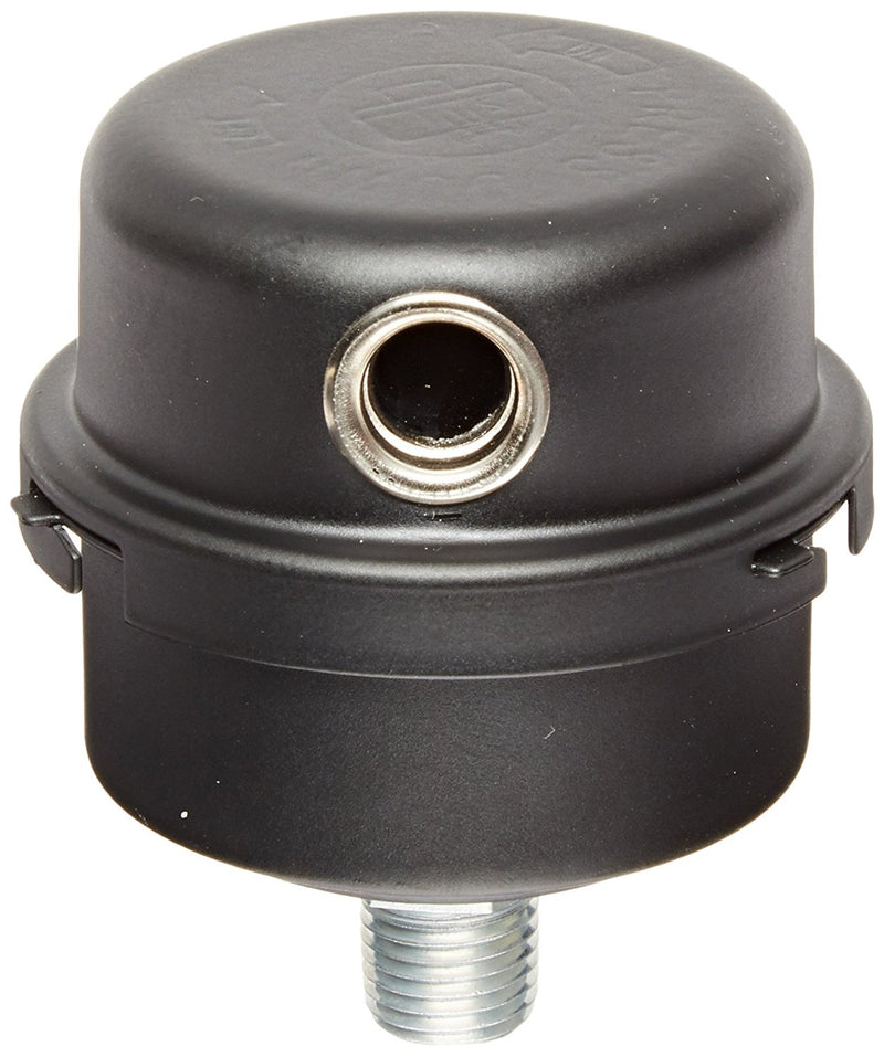 "1/4"" MNPT Metal Filter Housing with Element Made in USA"