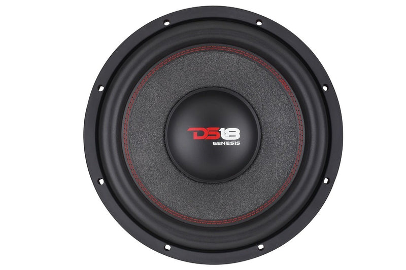 "DS18 GEN-X154D 15"" Inch Car Subwoofer 1000W Max Dual 4 Ohm Bass Speaker Sub"