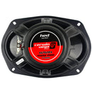 "Cerwin Vega 6x9"" 4 Way Coaxial Speaker System 440 Watts Max Hed Series H7694"