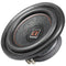 "Alphasonik 8"" Subwoofer 600 Watts Max 4 Ohm Hyper 200 Series HSW208 Single"