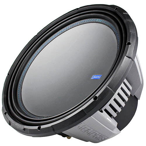 "Memphis Audio 15"" Subwoofer Selectable 1 or 2 Ohm 1500 Watts Max M7Series M71512"