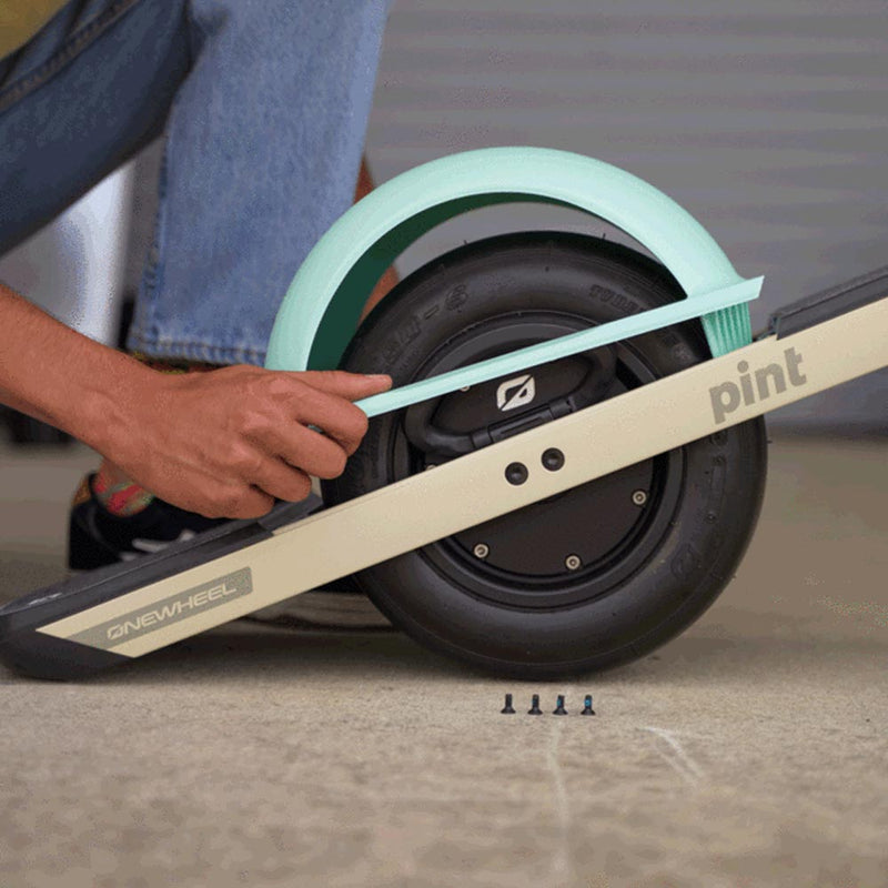 Onewheel Pint Fender Easy Install Mint Color OW1-00203-02