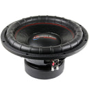 "American Bass 1200 W RMS Power 15"" (DVC 4-ohm) Subwoofer Elite 1544 Series"