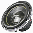 "Audio Legion 15"" Subwoofer 3000W Max Dual 2 Ohm Car Audio S3015D2 S30 Series"