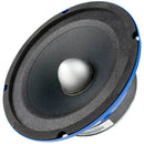 "6.5"" Midrange Speaker 8 Ohm 300 Watts Power Bullet Car Audio American Bass SQ-6B"