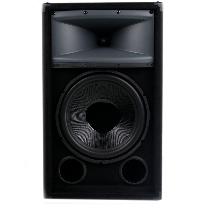 "MTX Audio Cabinet Tower 150 W RMS 12"" Studio Loudspeaker 2-Way Speaker TP1200"