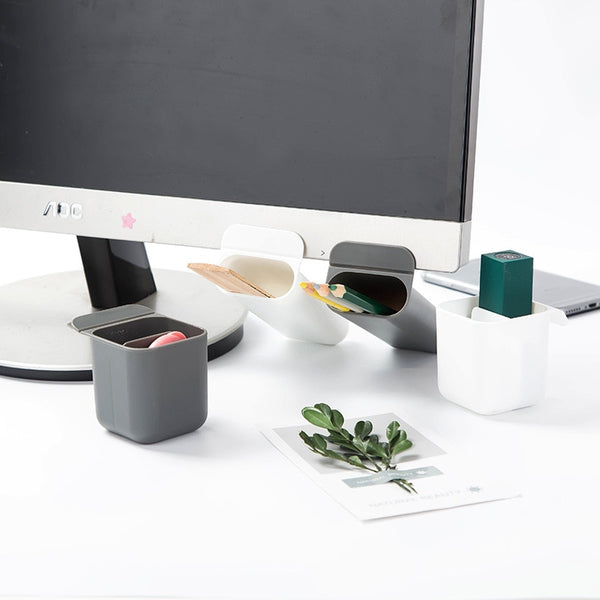 Desktop Stationery Storage Box
