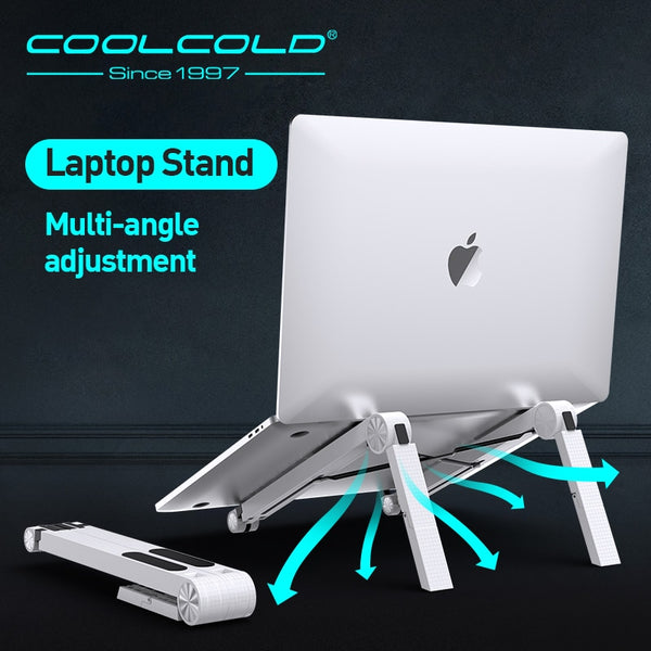 Laptop stand for 17 inches & below