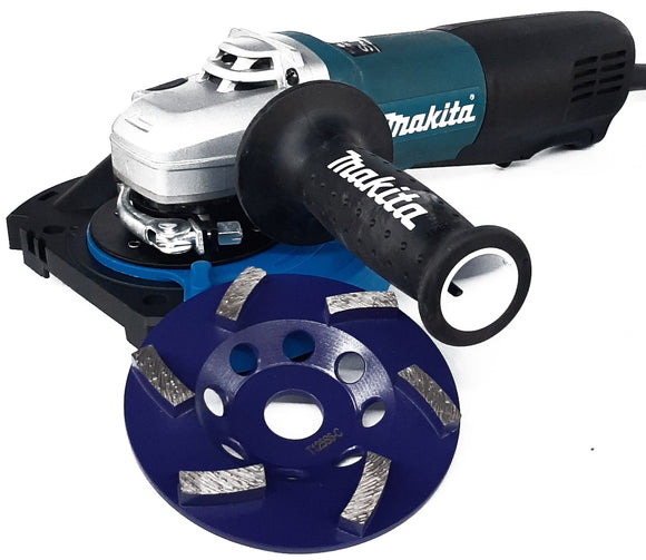Makita 9565PC 5