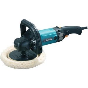 "9237CB 7"" (180 mm) 1200w varible speed sander/polisher."