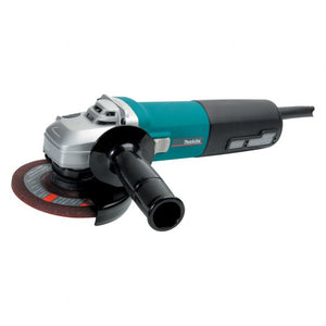 "9565CV 5"" (125 mm) 1400w varible speed angle grinder."
