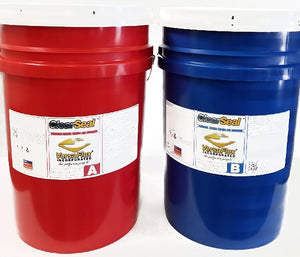 SL75 Joint filler 38 litre bulk kit.
