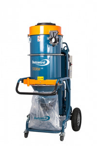 "Dustcontrol DC Storm 3 phase ""H"" class vacuum."