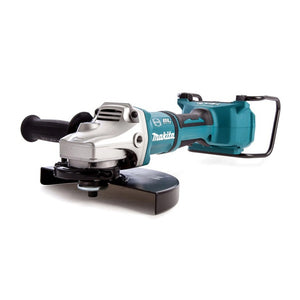 "DGA900Z  9"" (230 mm) 36 volt rotary hammer drill, skin only."