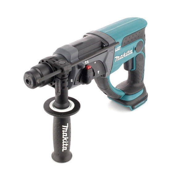 DHR202Z 18 volt rotary hammer drill, skin only.