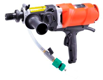 DM2000 hand held core drill.