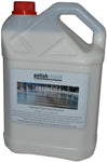 Grind N Grout. Machine applied floor grout, per 5 litre