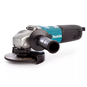 "GA5040C 5"" (125 mm) 1400w budget variable speed angle grinder."