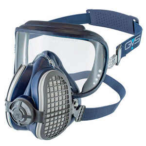 GVS Integra P3 3/4 mask