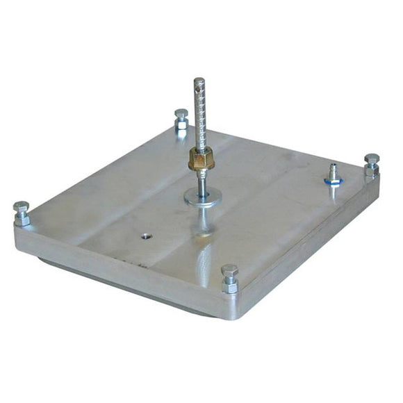 Cardi L300 suction base plate