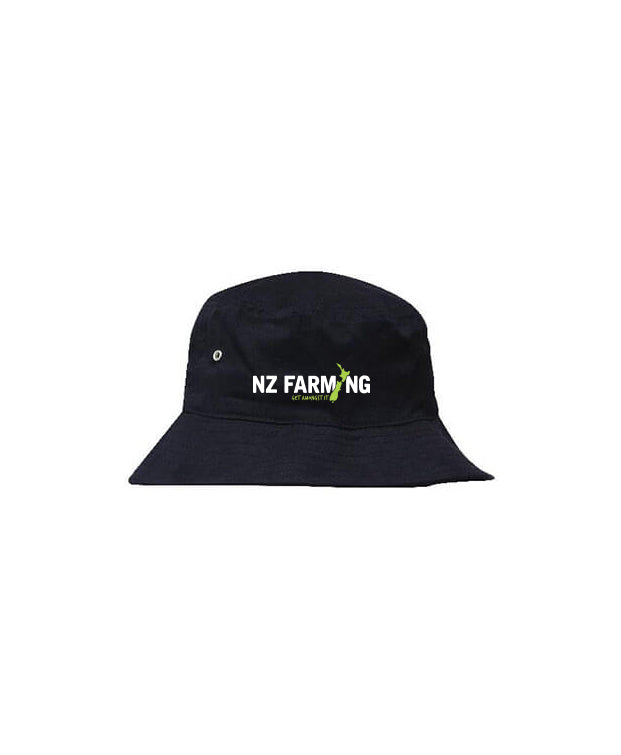 Bucket Hat - NZ Farming Store