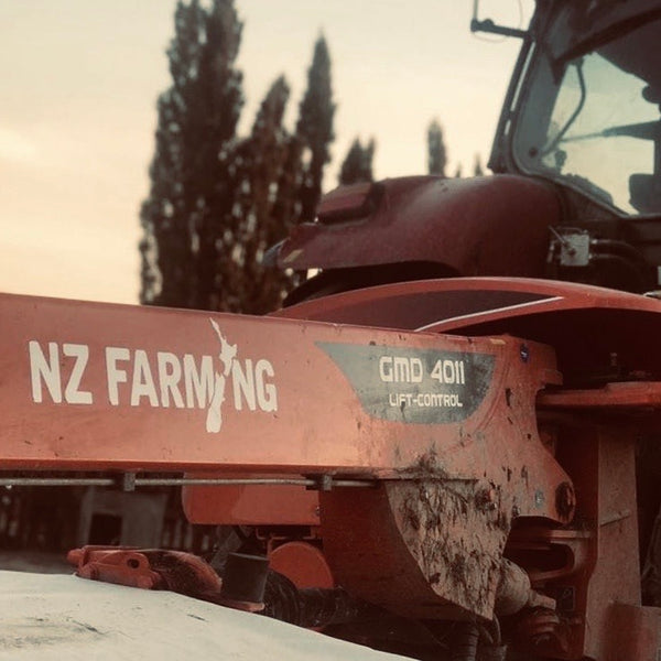 Window Stickers - NZ Farming Store