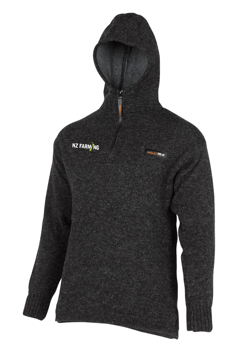 MKM Extreme Hoodie - NZ Farming Store