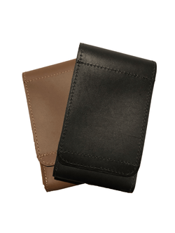 Leather Phone Pouch - NZ Farming Store