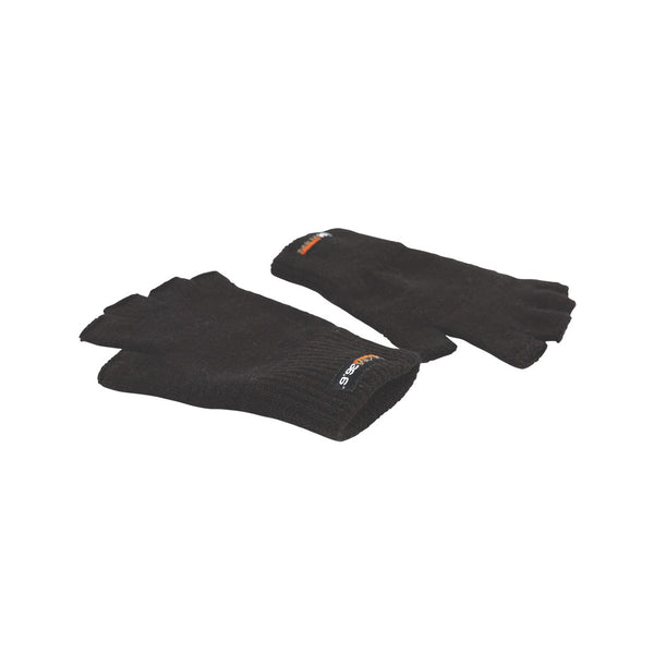 MKM 36.6 Dual Layer Fingerless Gloves - NZ Farming Store