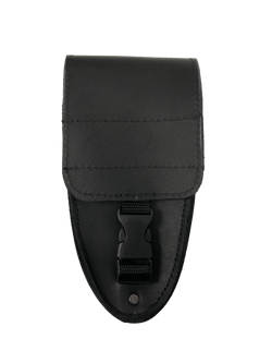 Leather Fence Tester Pouch - NZ Farming Store