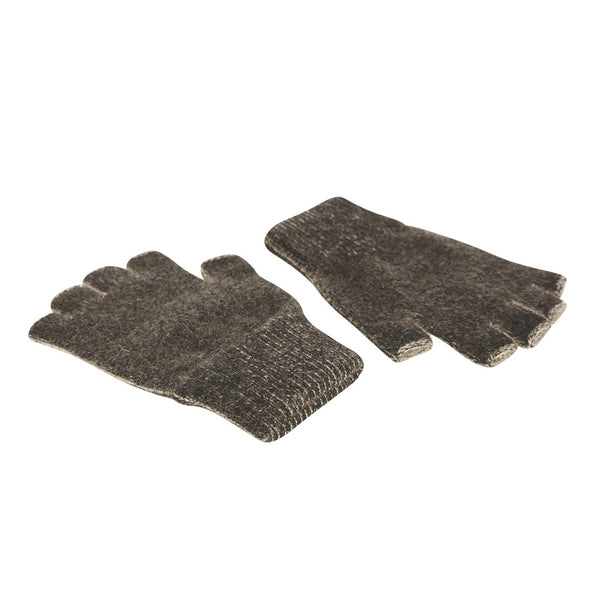 MKM Poly Fingerless Gloves - NZ Farming Store