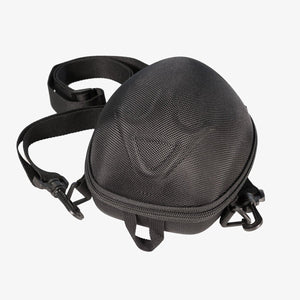 facemask carry case closed