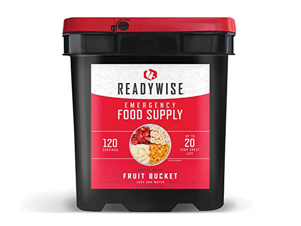 readywise emergency food