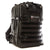 The Medic: Basic first aid and trauma kit tactical backpack  (BLACK)
