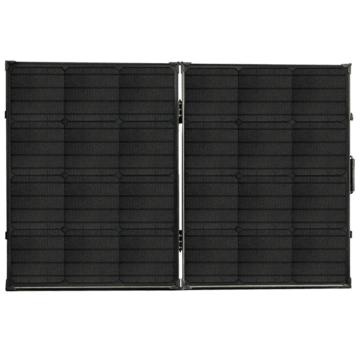 Lion Energy 24V 100W Portable Solar Panel